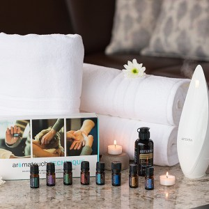 AromaTouch with Melanie Surplice Mt Gravatt