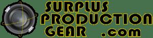 Surplus Production Gear