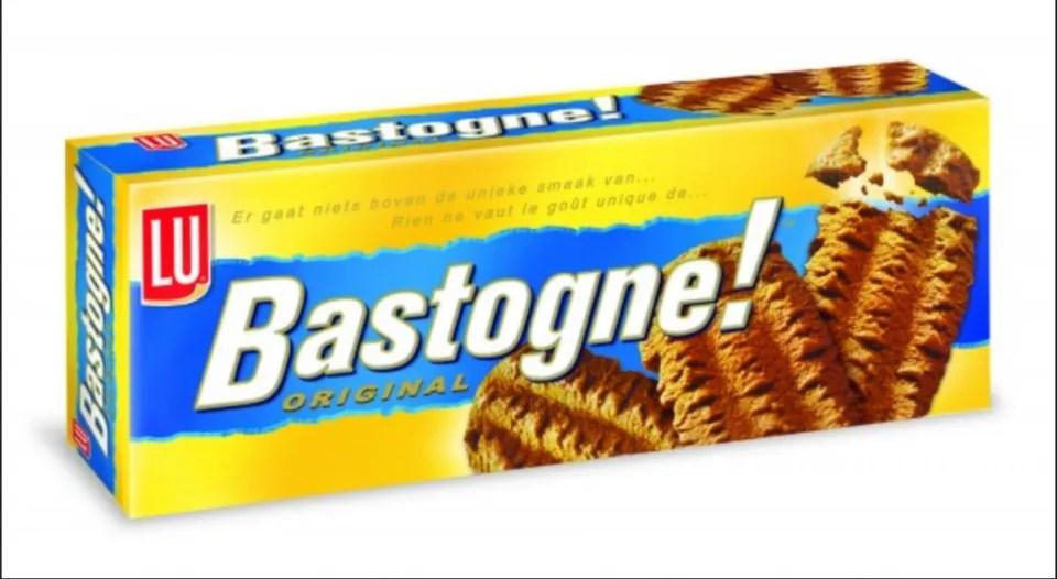 Bastogne biscuits