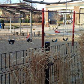 A no-playground