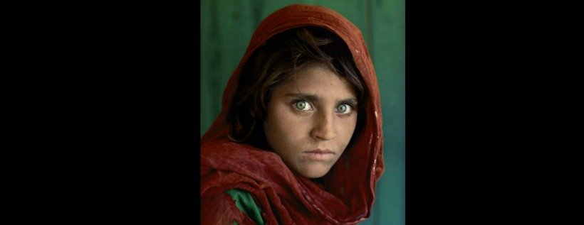 Sharbat Gula, The Afghan Girl: Where Is She Now. ~The Full Updated Story