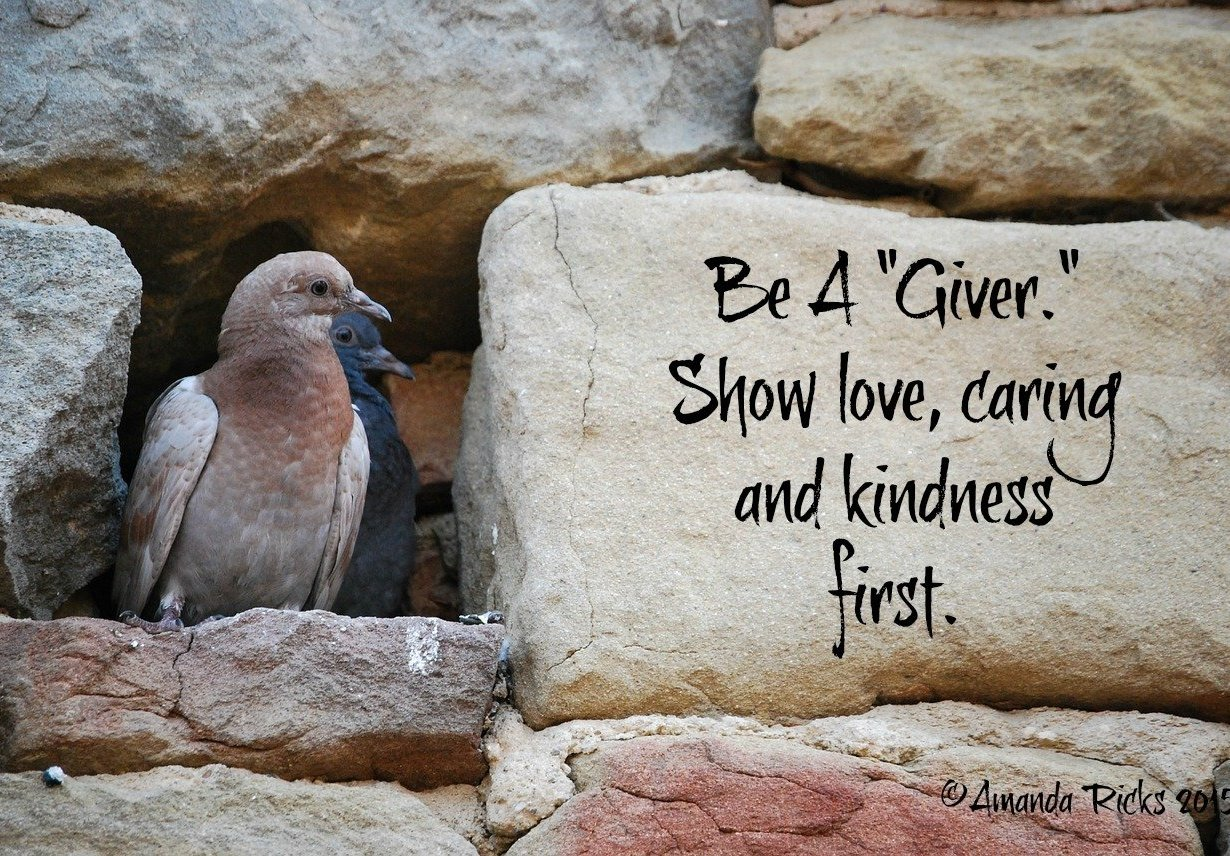 surprisinglives.net/be-a-giver-quote/