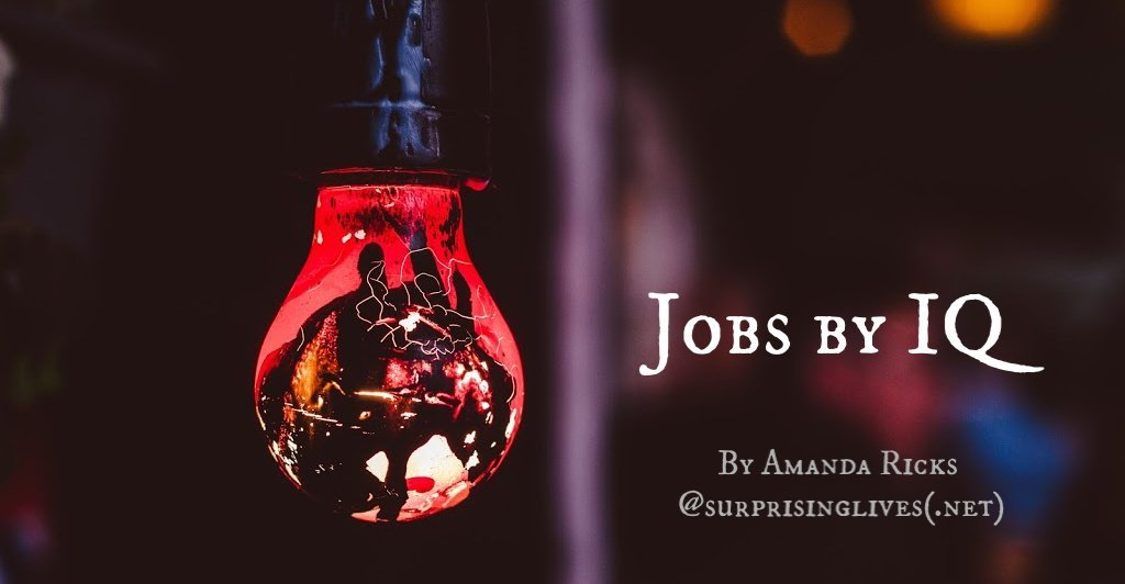 jobs by iq by surprisinglives.net