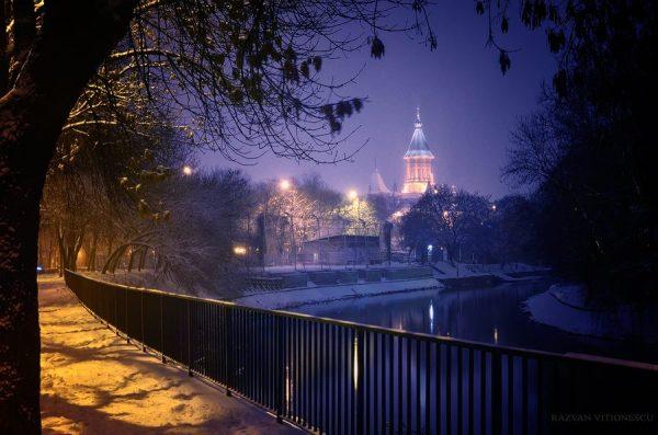 Timisoara - oras european