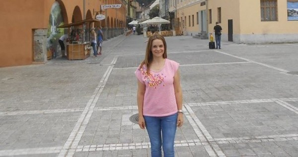 Alina Sasu, avocata care promoveaza Romania in Spania