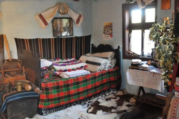 Muzeul Satului Hategan (Pesteana, judetul Hunedoara) 2