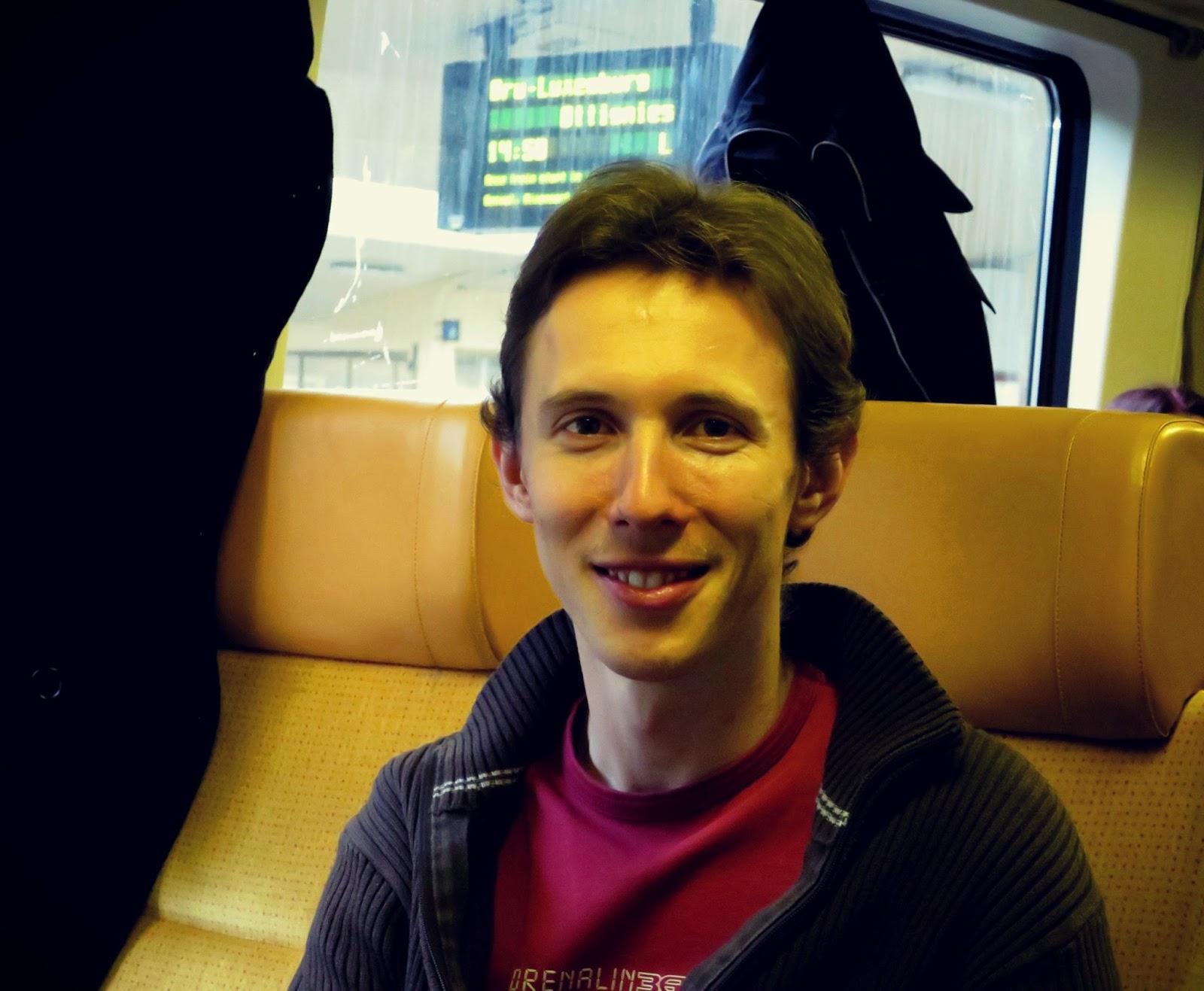 Studentul ANULUI în EUROPA este un ROMÂN! George-Cristian Potrivitu Bocăneț din Humuleşti a reușit o performanță uluitoare