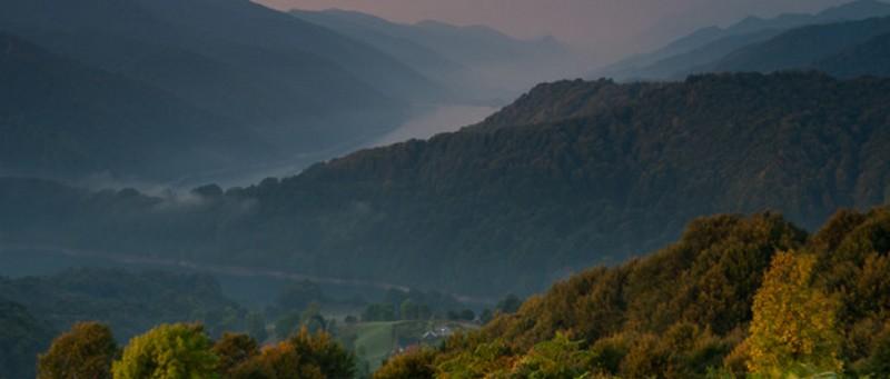 Cel mai mare parc național din România: Parcul Național Domogled-Valea Cernei