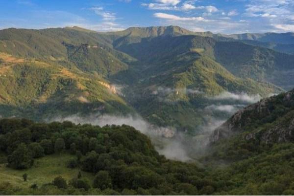 Parcul Naţional Domogled-Valea Cernei