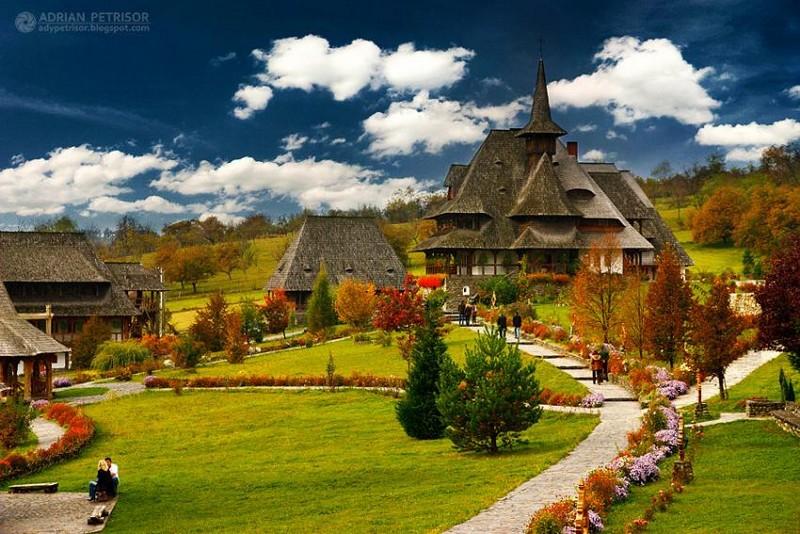 România în 60 de imagini superbe