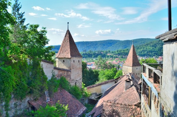 Frumusetile României, prin ochii unei jurnaliste straine