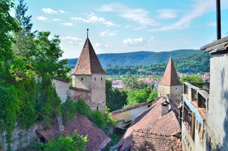 """Frumusetile României, prin ochii unei jurnaliste straine. The Huffington Post: România ar putea fi considerată """"cea mai frumoasă țară a Europei"""""""
