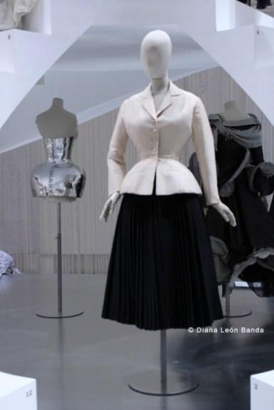 Dior ahora, 69 años después.