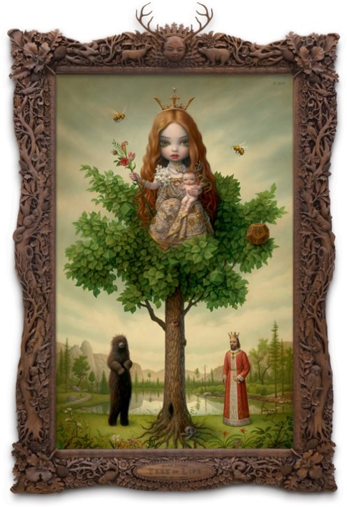 The_Tree_of_Life-_by_Mark_Ryden