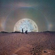 Mare Tranquillitatis by Sammy Slabbinck