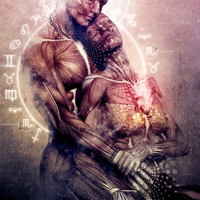Cameron Gray - Parable Visions