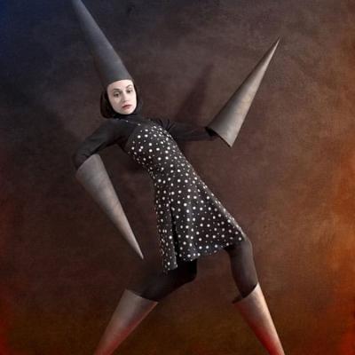 Bogdan Zwir Digital Surrealism