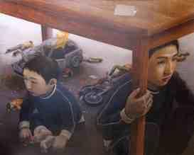 Tetsuya Ishida, Untitled, 2003