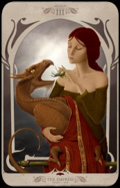 The_Empress_by_Felideus