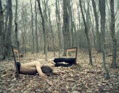 Lost by Kevin Corrado
