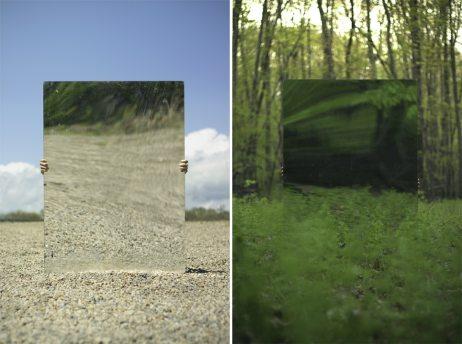Mirrors - Kevin Corrado