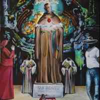 Carlos Solis - Classical Surrealism