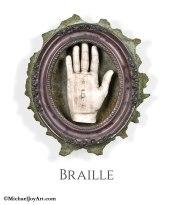 10-Braille