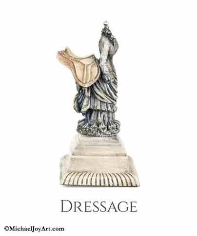 19-Dressage