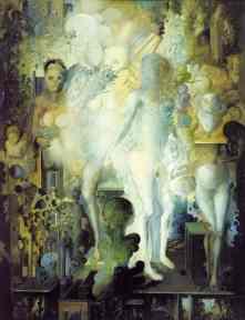L'Hiérodule (1971) 260x200