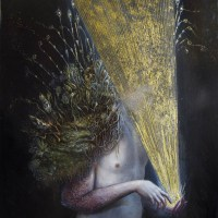 Agostino Arrivabene Occult Painings