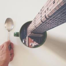 Evening breakfast with Supertramp