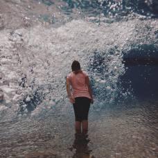 The life aquatic with Charlie Zissou