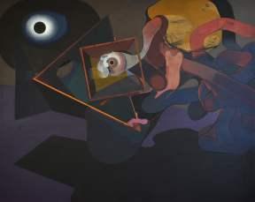 Chamber of Eye - Mohammad Zaza