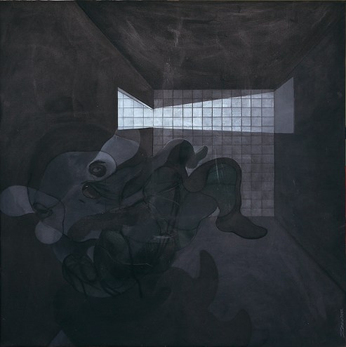 Emptiness - Mohammad Zaza