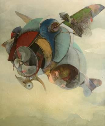 My Plane - Mohammad Zaza
