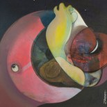 The Big Night - Mohammad Zaza