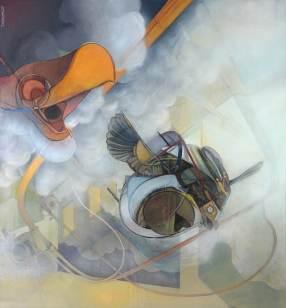 The Rocket - Mohammad Zaza