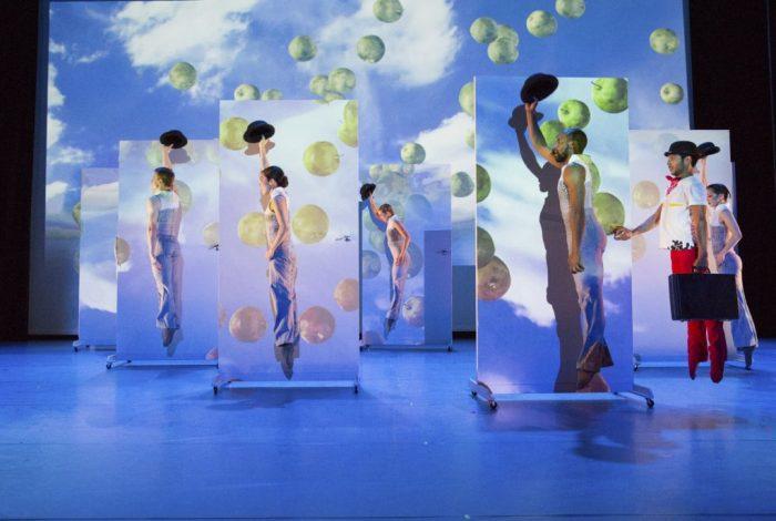 BalletX - Rene Magritte