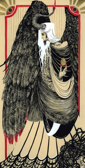 lupevision 16 - L'ange du Malheur