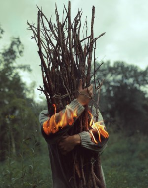Kyle Thompson - Surreal Photography - Displacement (2013)