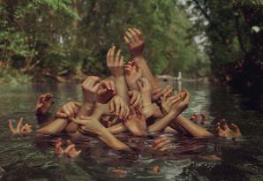 Kyle Thompson - Surreal Photography - Carcass