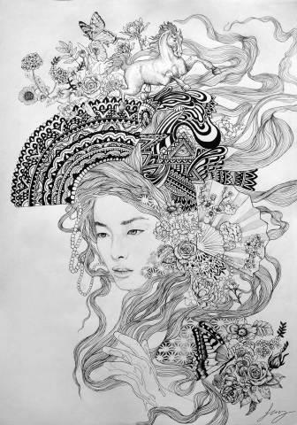 Idealist - By Luke Gray