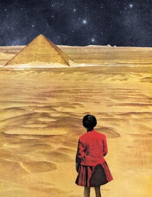 Ancients - by Beth Hoeckel
