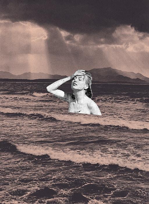 Dredge - By Beth Hoeckel