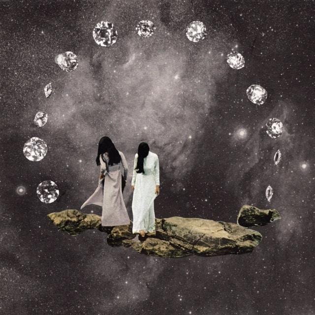 Psyche - by Beth Hoeckel