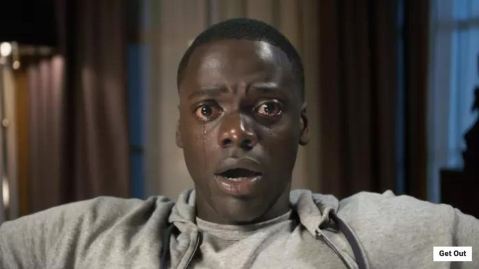 """Get Out"" Movie Still"