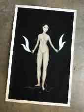 Anne Faith Nicholls - IN HER HANDS