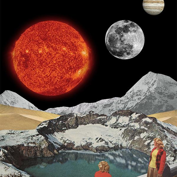Karen Lynch - Cosmic Panorama