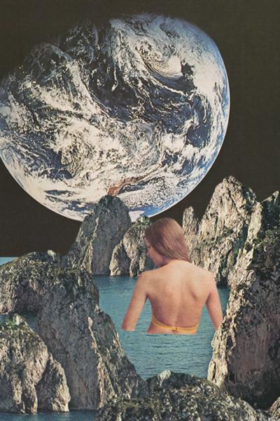 Karen Lynch - Cosmic Waters