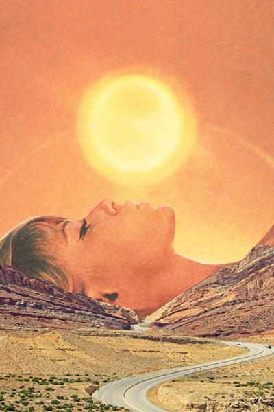 Karen Lynch - Kiss The Sky
